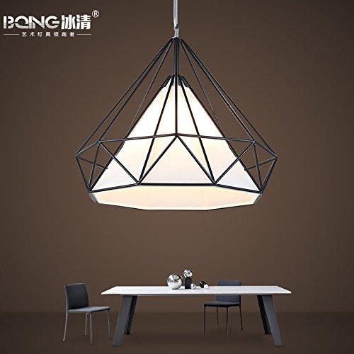 Moderna lampada pendente moderni lampadari ferro lampadari ...