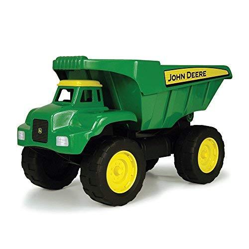 John Deere Big Scoop Dump Truck Big Scoop Dump Truck