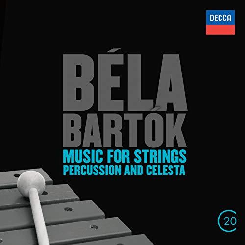 Bartók: Dance Suite, BB 86 (Sz. 77) - 6. Finale - 77 Percussion