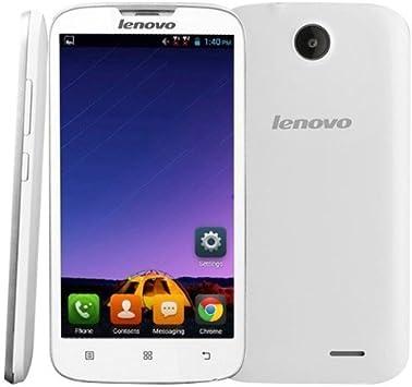 SmartPhone Lenovo A560. 512Mb/4Gb. Qualcomm Snapdragon 200 MSM812 ...