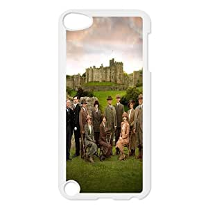 Yearinspace Downton Abbey Cast Case For Ipod Touch 5 Unique, Ipod Touch 5 Cases For Girls Cheap For Boys With White