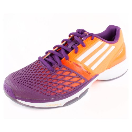 release info on new appearance official shop Adidas ClimaCool AdiZero Tempaia 3 Tennis Shoe - Womens 60 ...