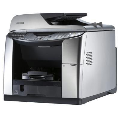 Ricoh GX 3050SFN Gelsprinter 29 PPM Color Printer/Scanner/Copier/Fax (Ricoh Fax Machine)
