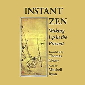 Instant Zen Audiobook