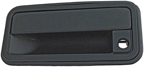 Dorman 77096 Driver Side Replacement Exterior Door Handle ()