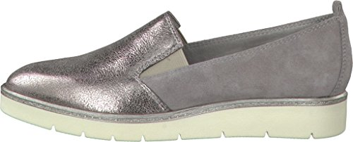 Tamaris 1-24306-28 Damen Slipper Cloud Comb