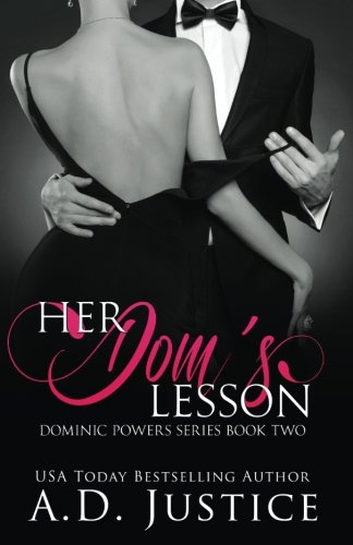 Read Online Her Dom's Lesson (Dominic Powers) (Volume 2) PDF