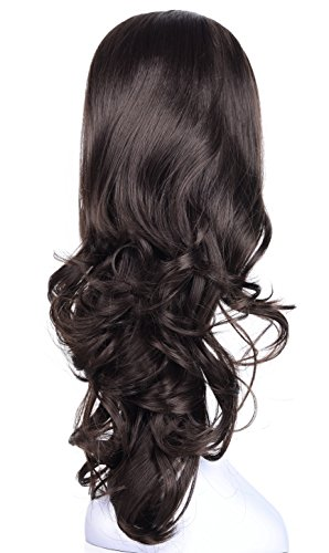 Instant Lace Front Wig - 4