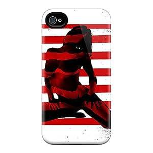 Iphone 6 DnF17946lYav Customized Realistic Motley Crue Skin High Quality Hard Phone Cover -IanJoeyPatricia