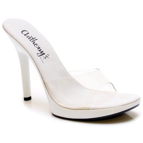 - Sexy Mini Platform Hot Ladies Shoes Slippers 5
