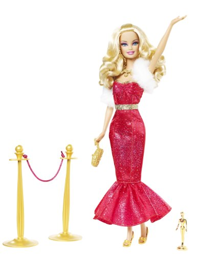 Barbie I Can Be Movie Star Doll ()