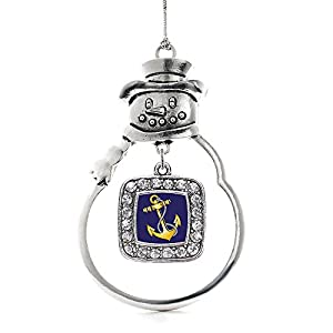 41juX-tYLeL._SS300_ 75+ Anchor Christmas Ornaments