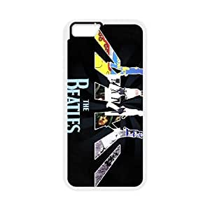 iPhone 6 4.7 Inch Cell Phone Case White The Beatles OSH Customized Back Case