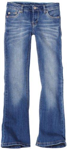 Levi's Girls 7-16 Regs 5524 Skinny Flare Jean