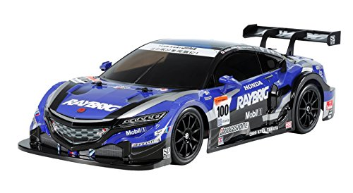 58599 Raybrig NSX Concept-GT TT-02 On Road
