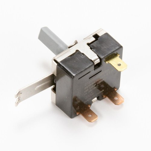 GE WE4M519 Rotary Start Switch for Dryer