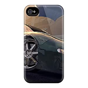 Extreme Impact Protector IHE4915mPgK Cases Covers For Iphone 5/5s