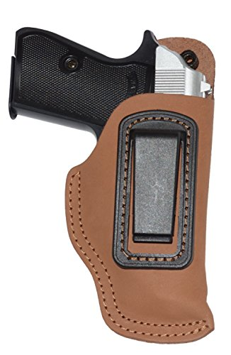 Walther PPK, Walther PPK/s, Walther PP concealment carry gun holster