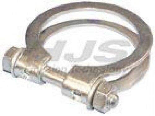 Abgasanlage HJS 83 13 8804 Rohrverbinder