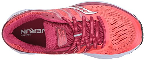 Women's Running Coral Omni Berry Saucony 16 Shoes OFCqwv