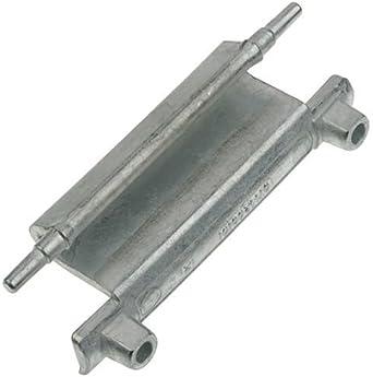 Como Direct Ltd ™ Hotpoint Creda secadora Bisagra de puerta