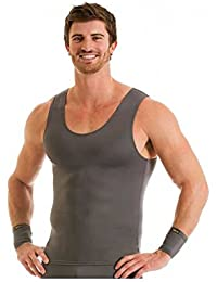 Mens Compression Muscle Tank (INT)