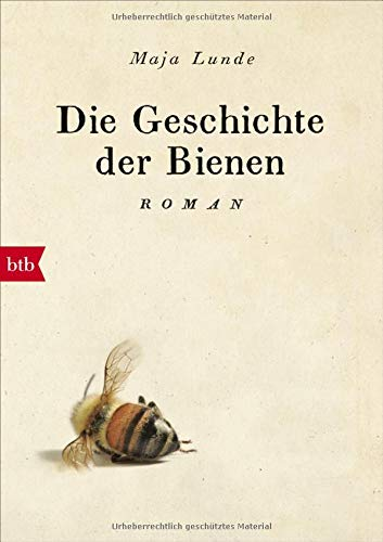Geschichte der Bienen