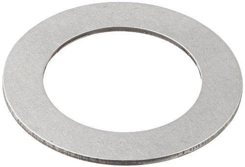 Koyo TRB-2031 Thrust Roller Bearing Washer, TR Type, Open, Inch, 1-1/4