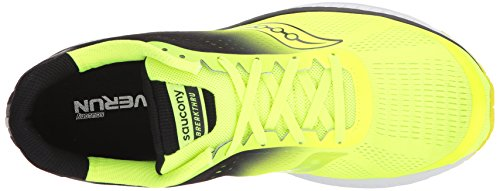 in China Saucony Men's Breakthru 4 Running Shoe Citron/Black cheapest price for sale eastbay online 2015 new cheap online ZkNjER