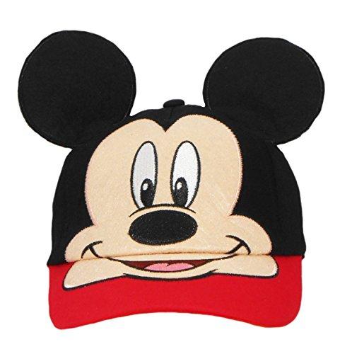 Disney Kids Mickey Mouse Baseball (Mickey Mouse Hat)