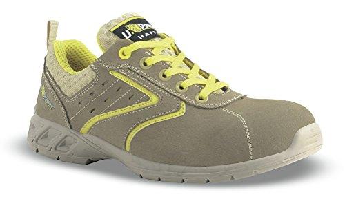Zapato De Seguridad De Roy S1p Happy U-power