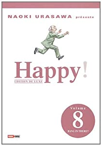 "Afficher ""Happy ! n° 8 Hang in there !!"""