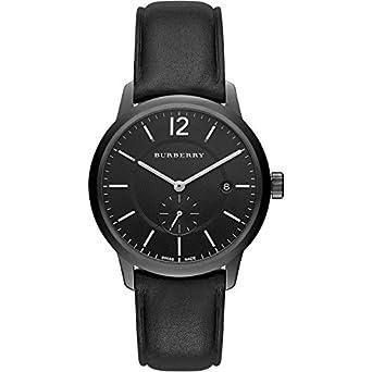 Mens Burberry The Classic Watch BU10003  Amazon.co.uk  Watches 0bf60f36c1e