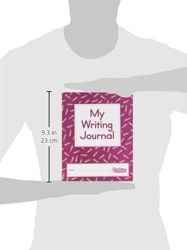 Set of 20 Primary Concepts My Writing Journal