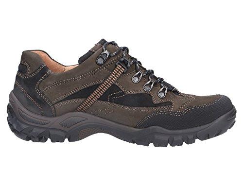 Waldläufer 524004-913-768 Schwarz