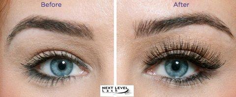 e988b072ddc Amazon.com : XLash Eyelash Extension Serum (3 mL/0.10 fl oz) - 100% All  Natural Ingredients : Everything Else