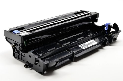 4750e Drum - ECOMAX New Compatible DR400 DR-400 Drum Cartridge, Replacement Use For MFC 1260 1270 2500 4750, Intellifax 4100 4750 4750e, HL 1030 1230 1240 1250 1270N, DCP 1200 1400, Fax 5750 8350P 8750P