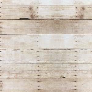 Fadeless Design Rolls - 48 x 50 feet, Design Roll, Weather Wood