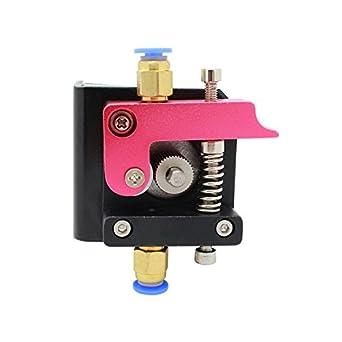 Impresora 3D - 1.75mm Alimentador de alambre de extrusión de ...