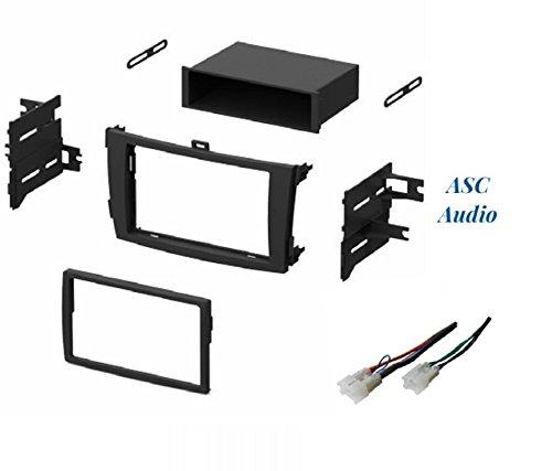car stereo dash install kit