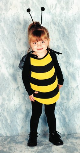 BEE MY 1ST COSTUME]()
