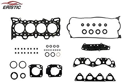 New Rubber Valve Cover Gaskets Set For Honda Civic /& Acura EL 1996-2000
