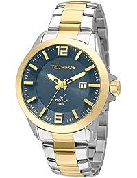 Moda - Technos - Relógios   Masculino na Amazon.com.br 63a3659c37