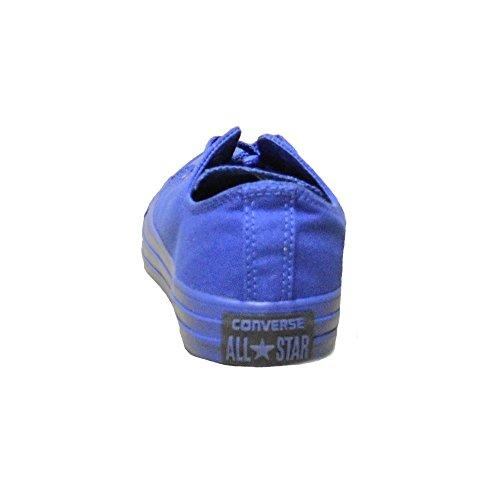 Converse - Converse All Star Roadtrip Monochrome Scarpe Sportive Blu 152706C - Azul, 42,5