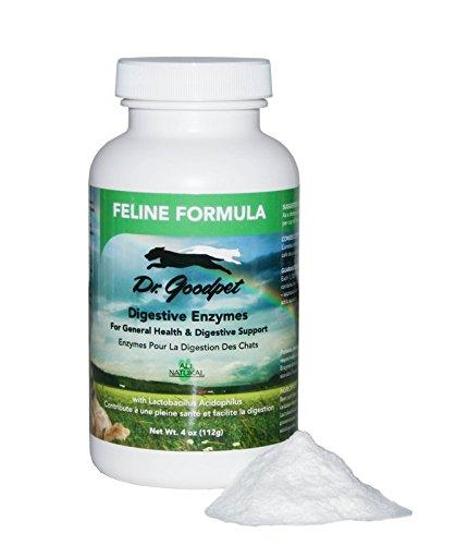 Dr Goodpet Feline Enzymes