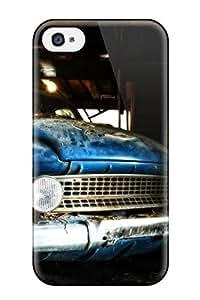 Iphone 4/4s Case Bumper Tpu Skin Cover For Hdr Accessories