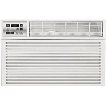 Amazon Com Ge 6 000 Btu Air Conditioner With Remote