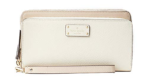 - Kate Spade New York Grove Street Anita Wristlet Handbag Clutch Purse
