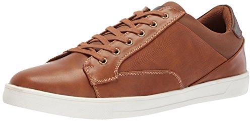 Madden Men's M-hyppe Fashion Sneaker, Cognac, 12 M US