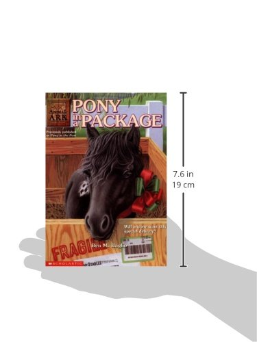 Pony in a Package (Animal Ark Series #27)